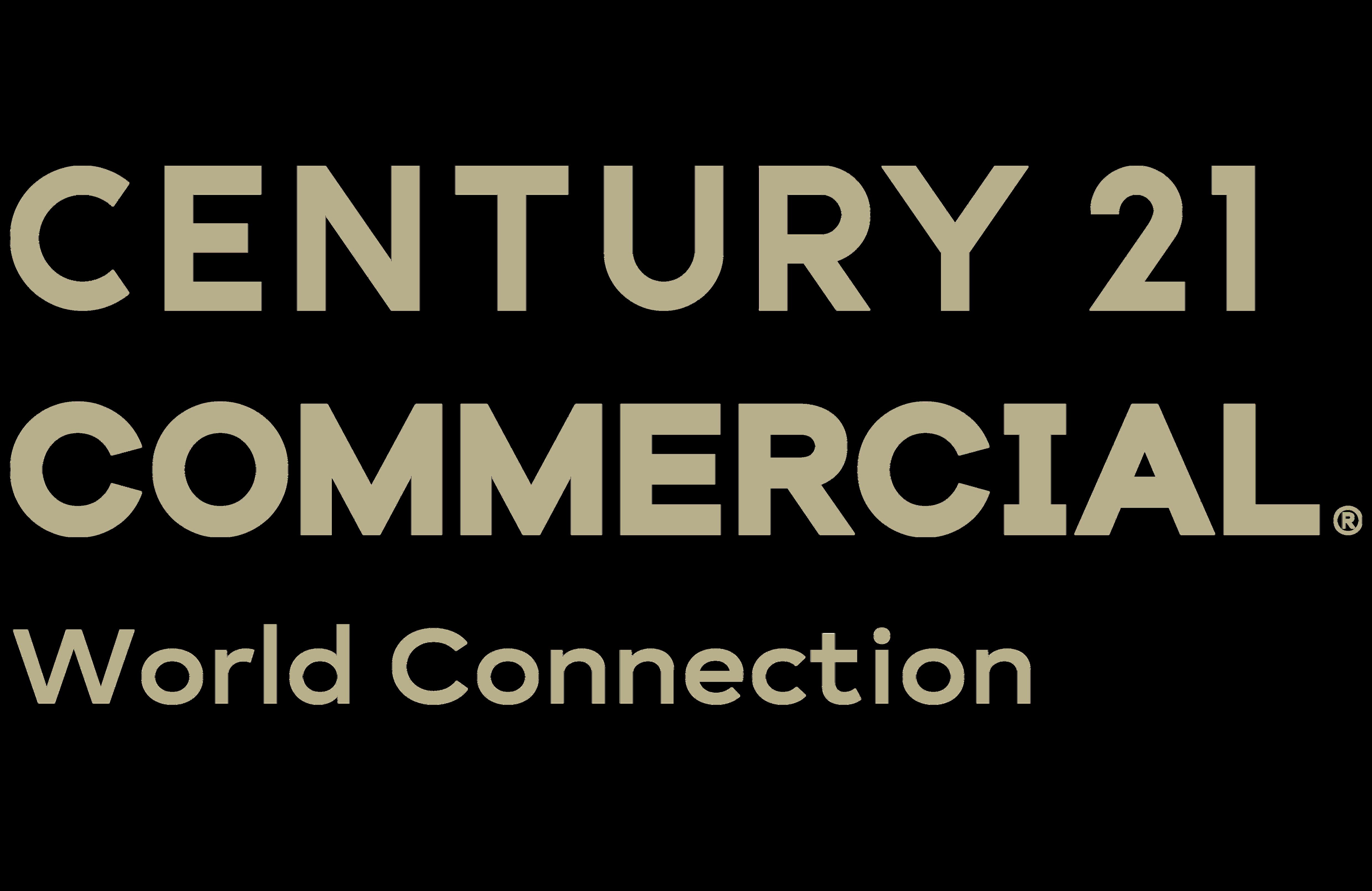 Ricardo Bowen of CENTURY 21 World Connection logo