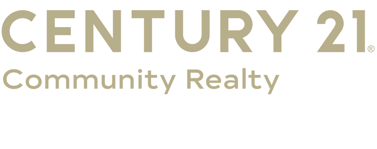 Evelyn Higgins of CENTURY 21 Community Realty logo