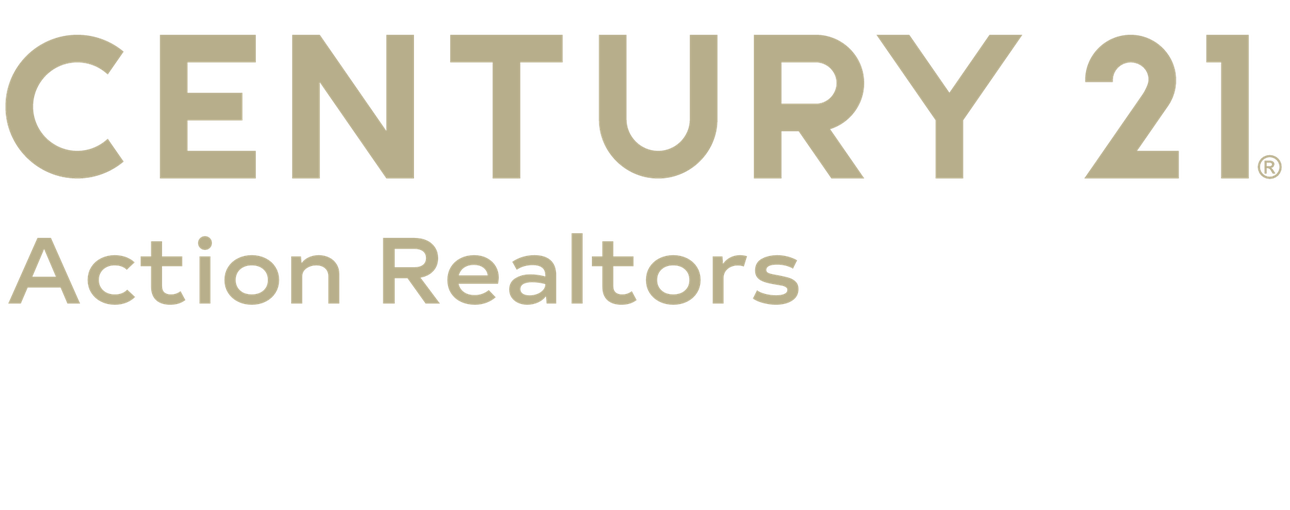 Team Gold of CENTURY 21 Action Realtors logo