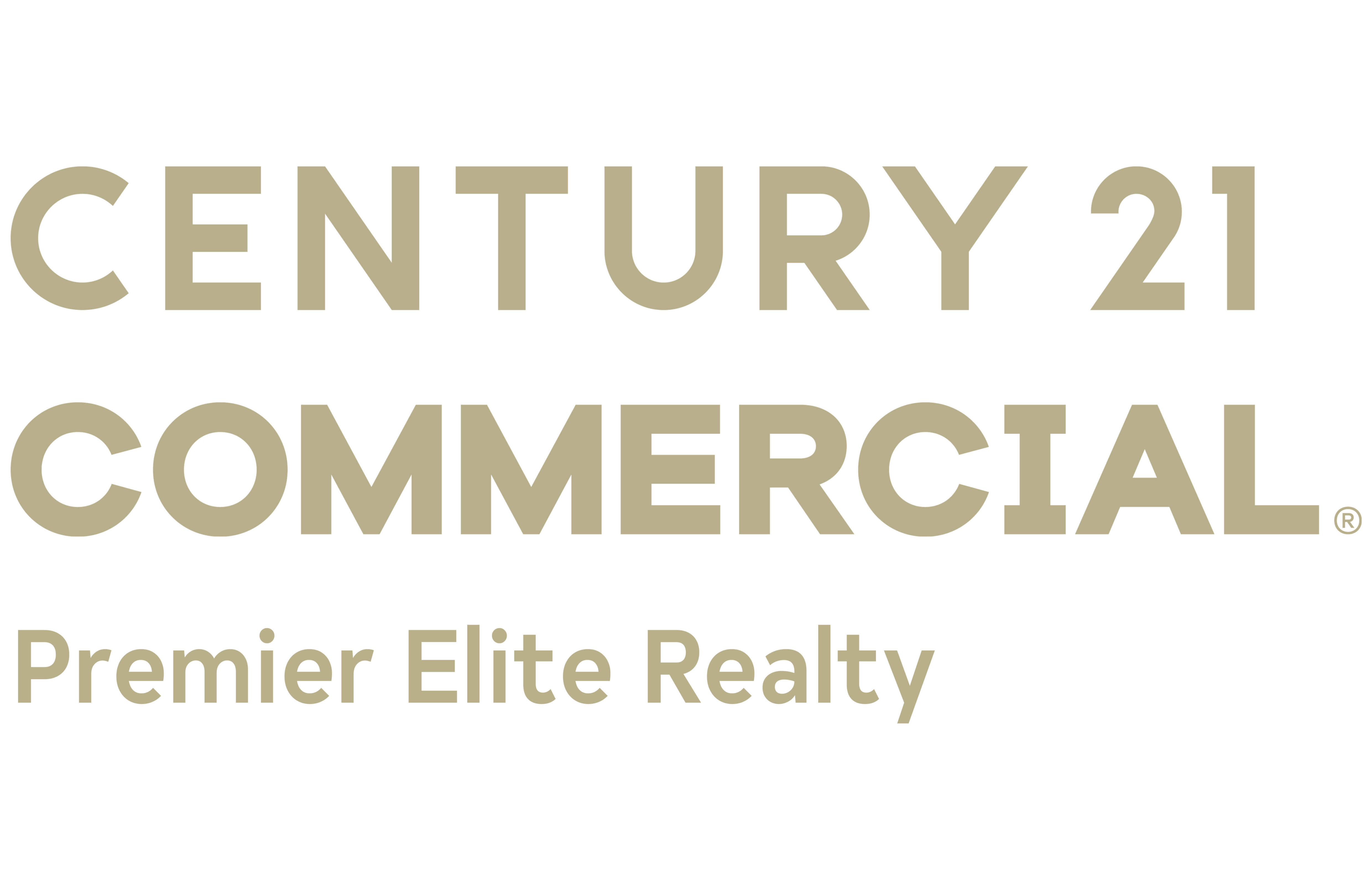 Nathan Rodriguez of CENTURY 21 Premier Elite Realty logo