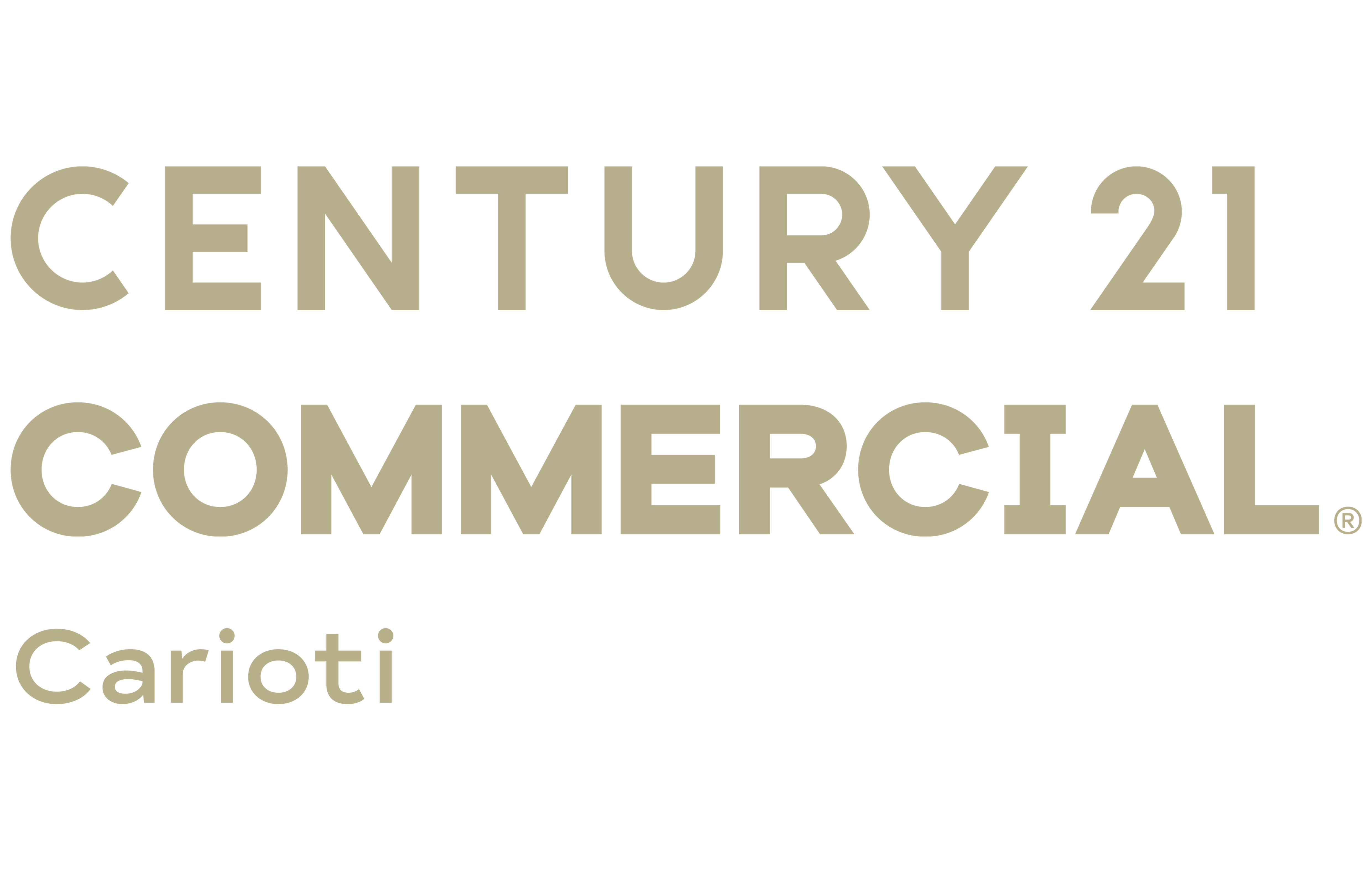 Sammy Nakhleh of CENTURY 21 Carioti logo