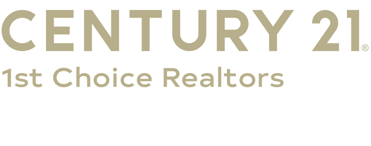 Justin Kennedy of CENTURY 21 1st Choice Realtors logo