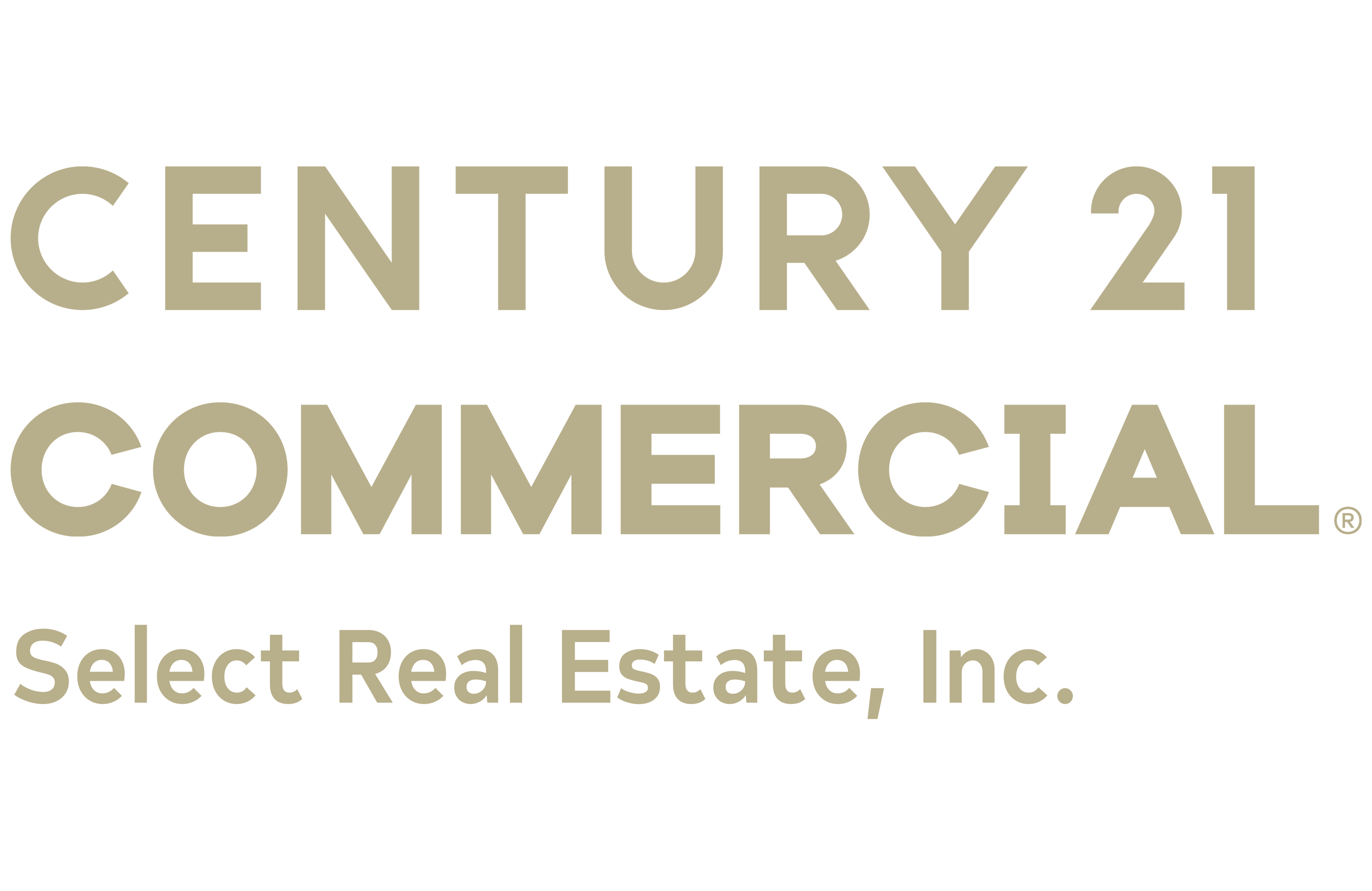 Larry Featherston of CENTURY 21 Select Real Estate, Inc. logo