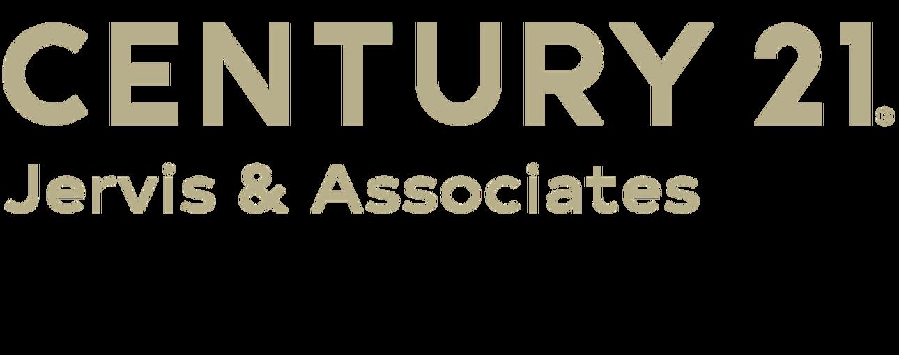 Dale Jervis of CENTURY 21 Jervis & Associates logo