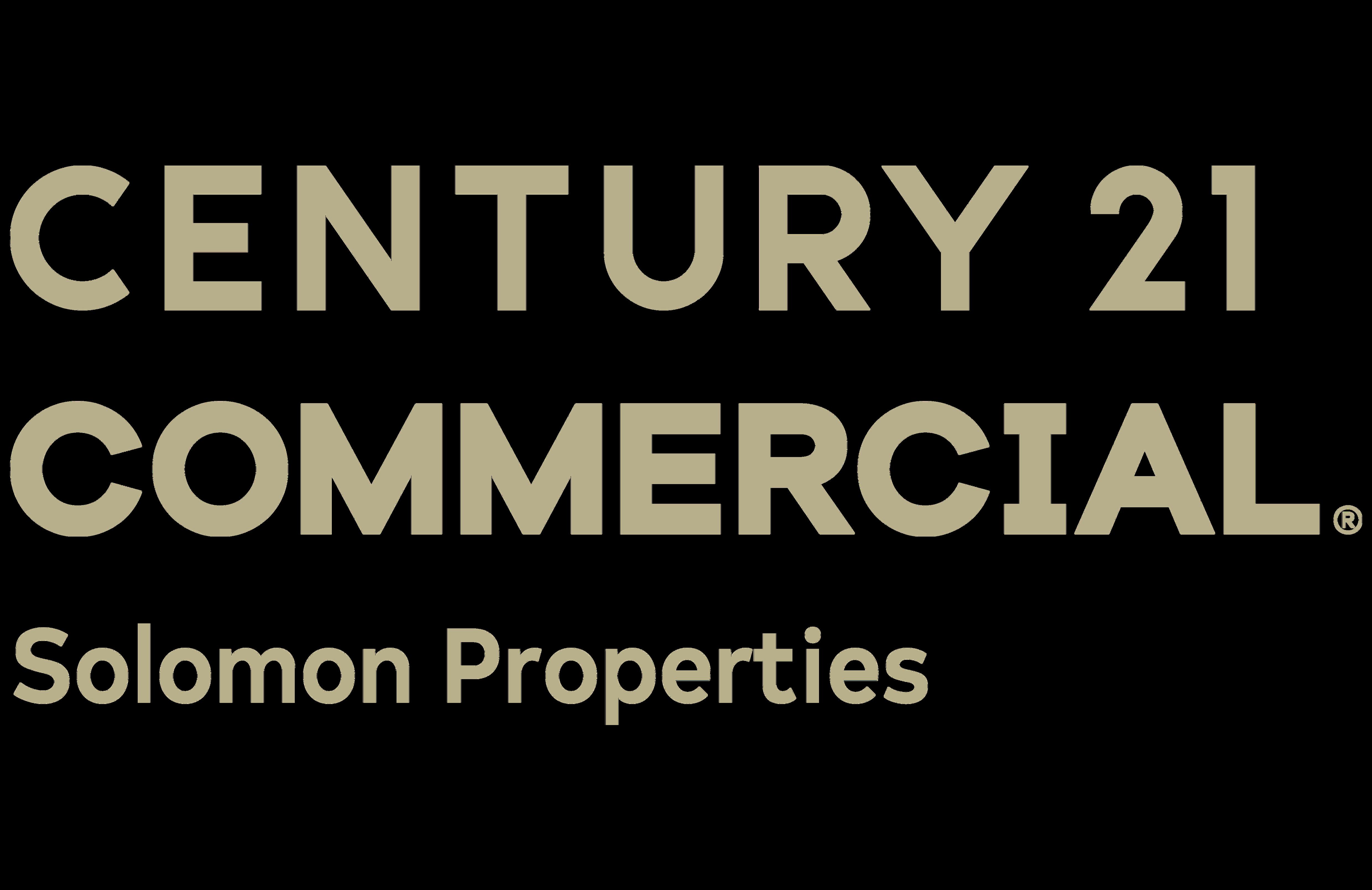 CENTURY 21 Solomon Properties