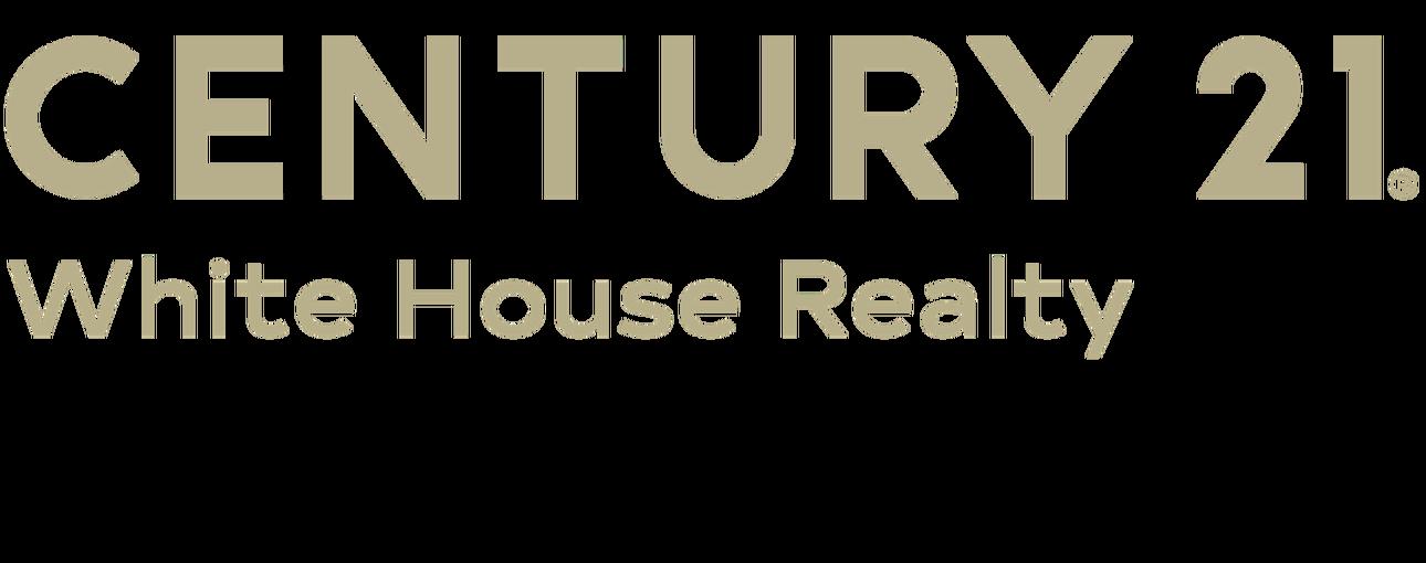Matthew Lauckner of CENTURY 21 White House Realty logo