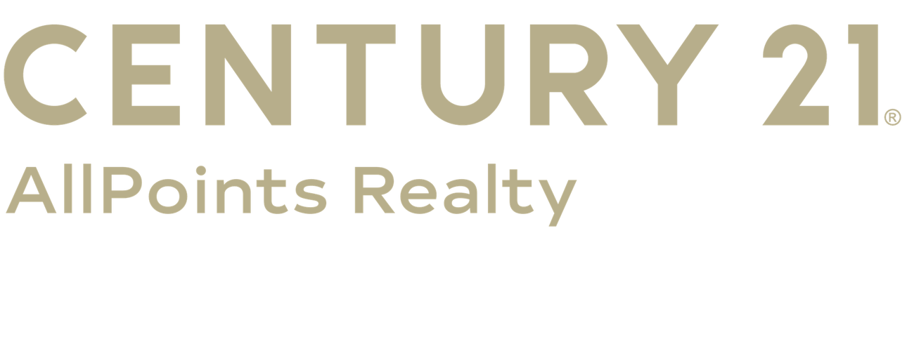 Robert Perriello of CENTURY 21 AllPoints Realty logo