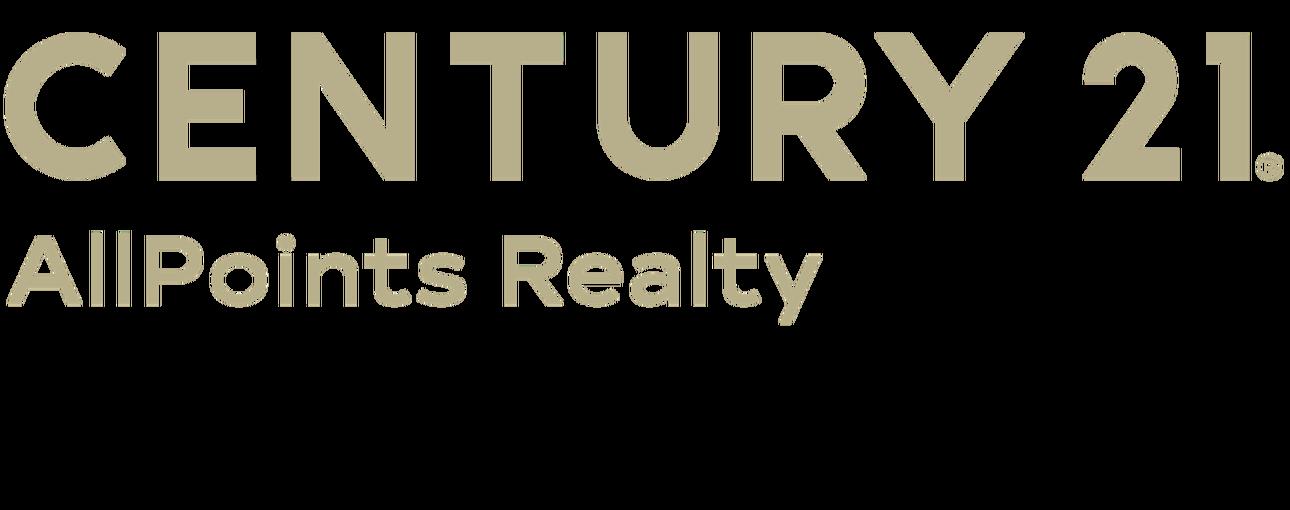 Richard Rubino of CENTURY 21 AllPoints Realty logo