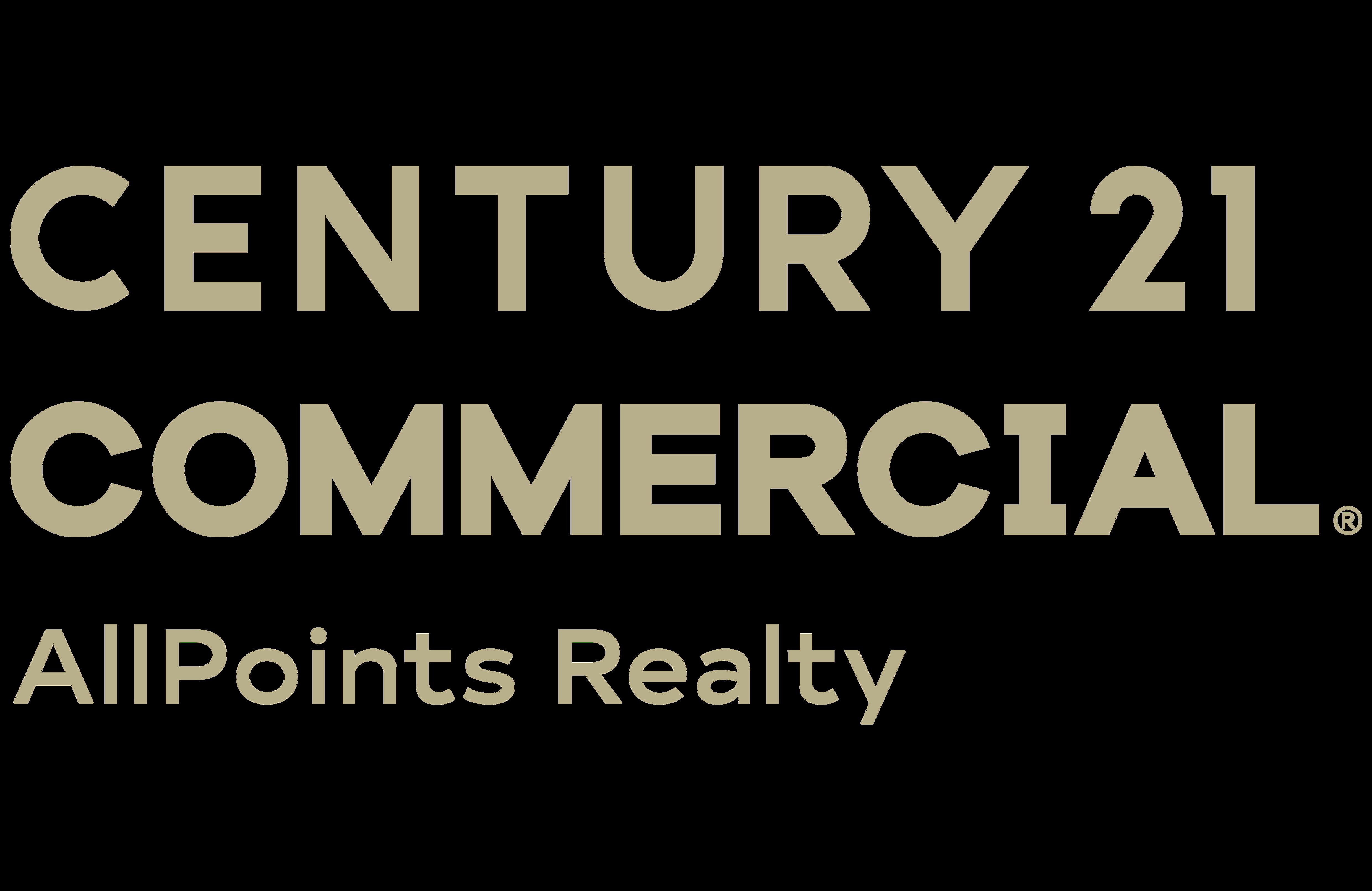 Robert Rossi of CENTURY 21 AllPoints Realty logo