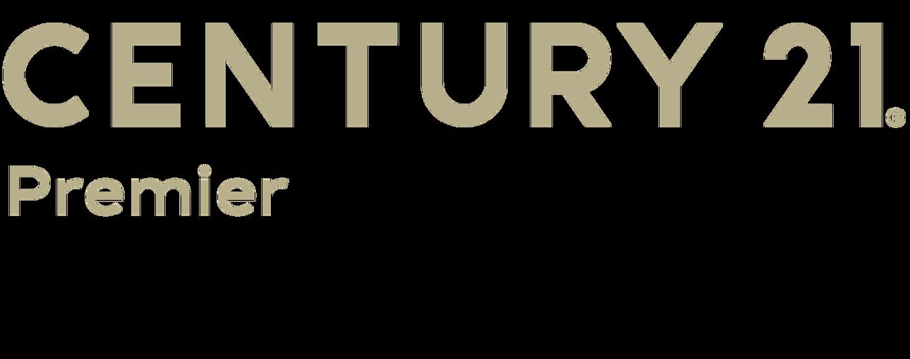 Carla Sircy of CENTURY 21 Premier logo
