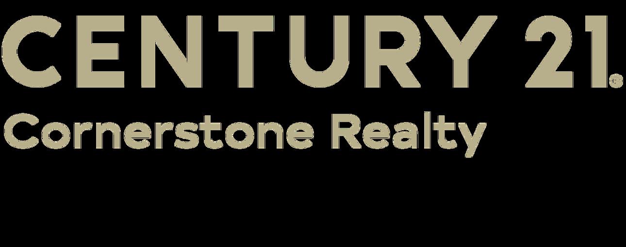 CENTURY 21 Cornerstone Realty