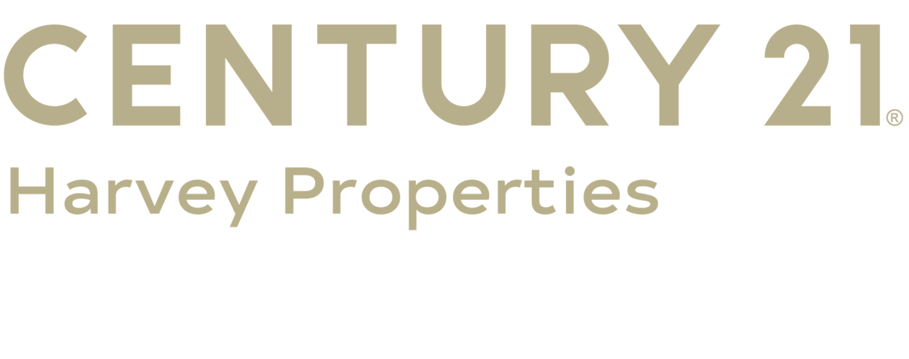 Matt Coyle of CENTURY 21 Harvey Properties logo
