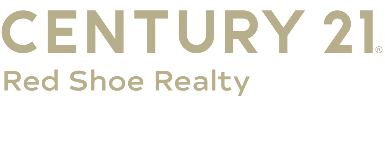 Stacy Domeier of CENTURY 21 Red Shoe Realty logo