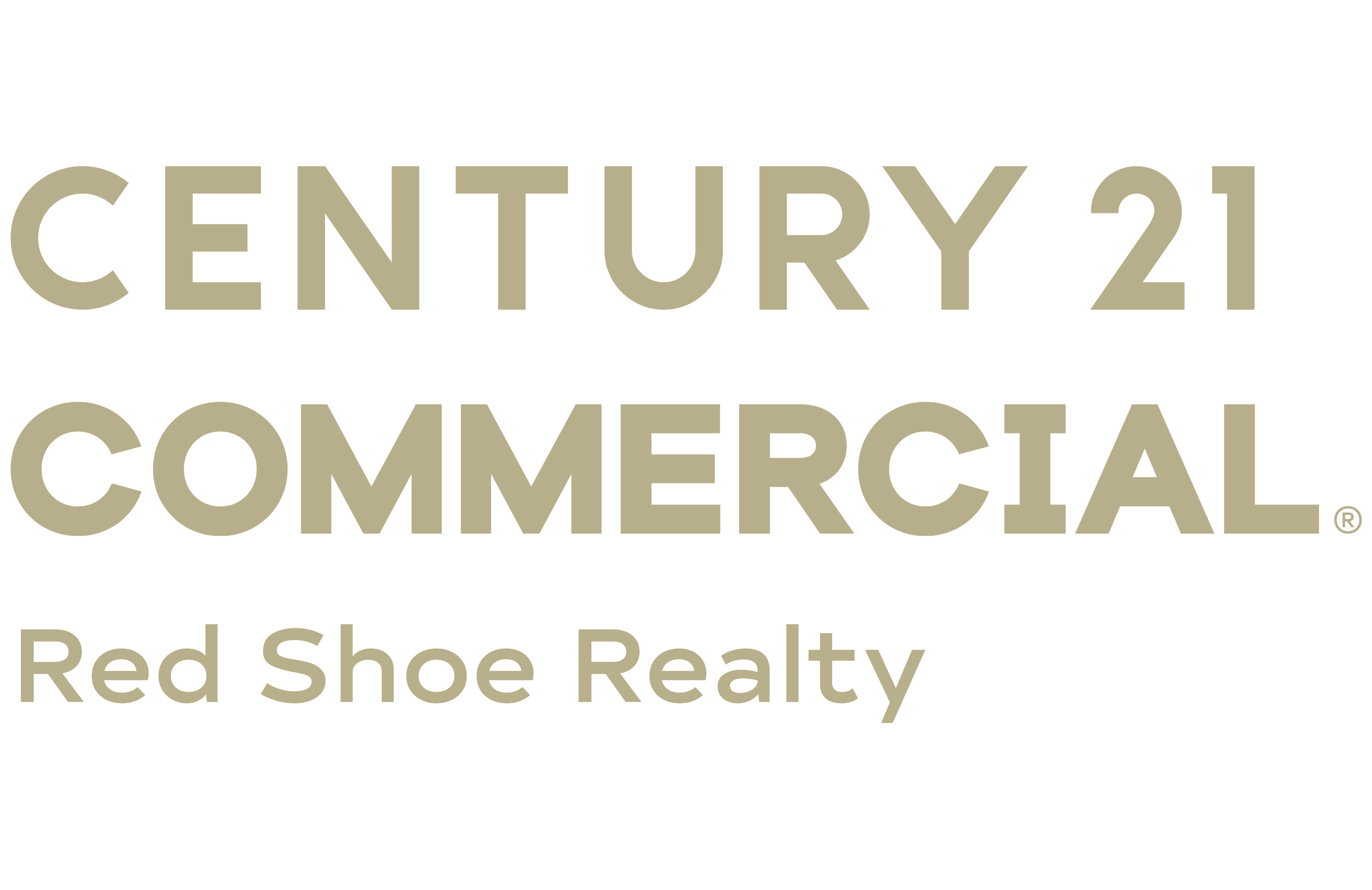 CENTURY 21 Red Shoe Realty