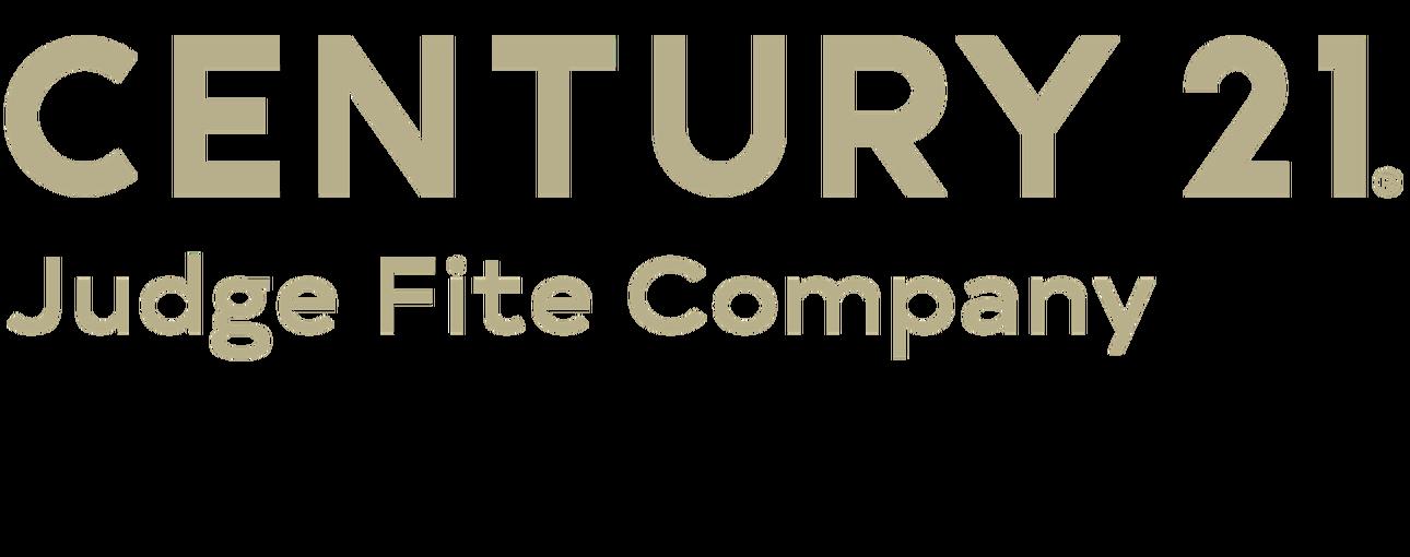 Ally Jolly of CENTURY 21 Judge Fite Company logo