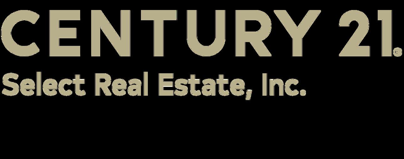 Skip Craun of CENTURY 21 Select Real Estate, Inc. logo