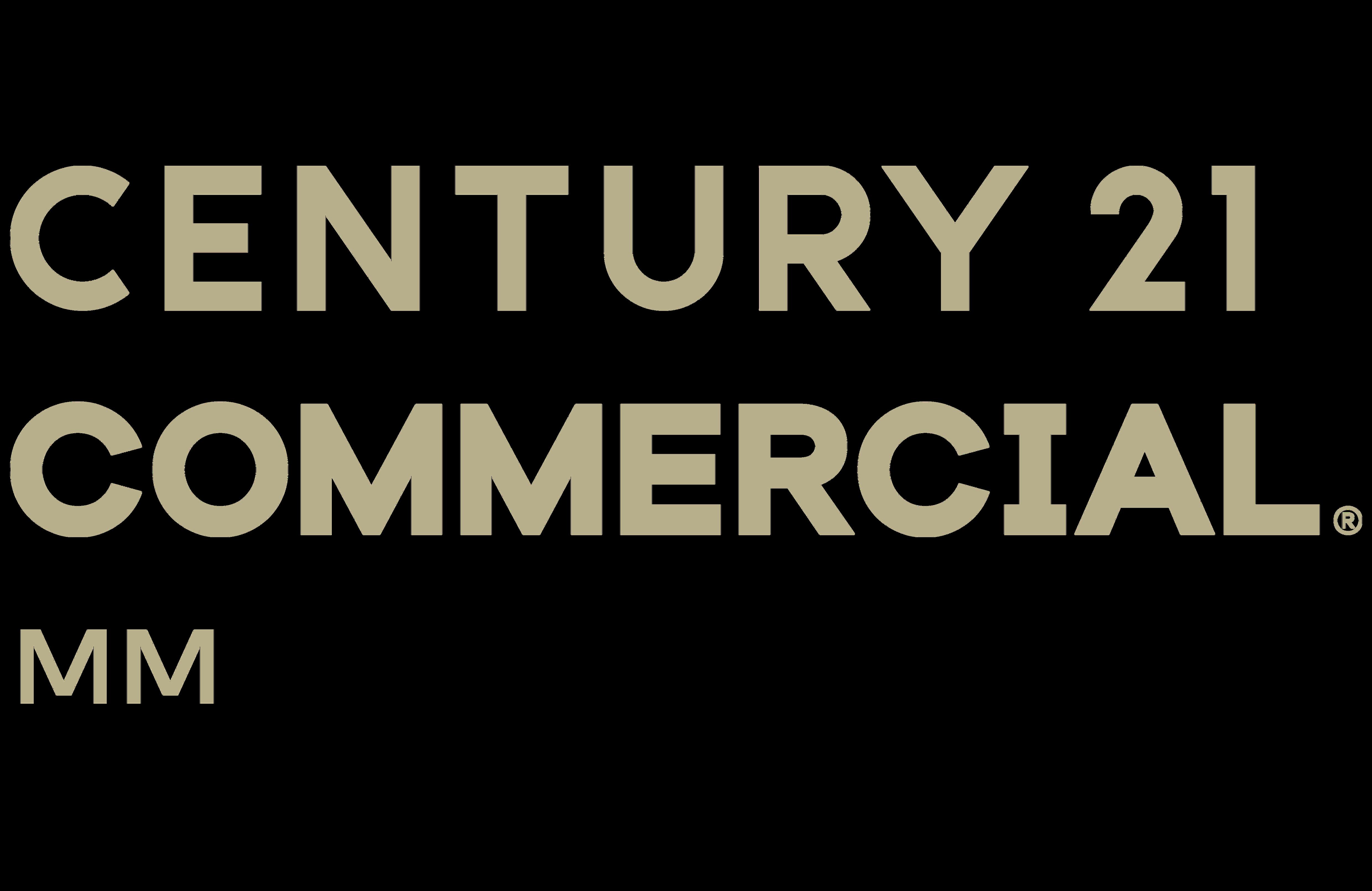 Brett Jones of CENTURY 21 MM logo