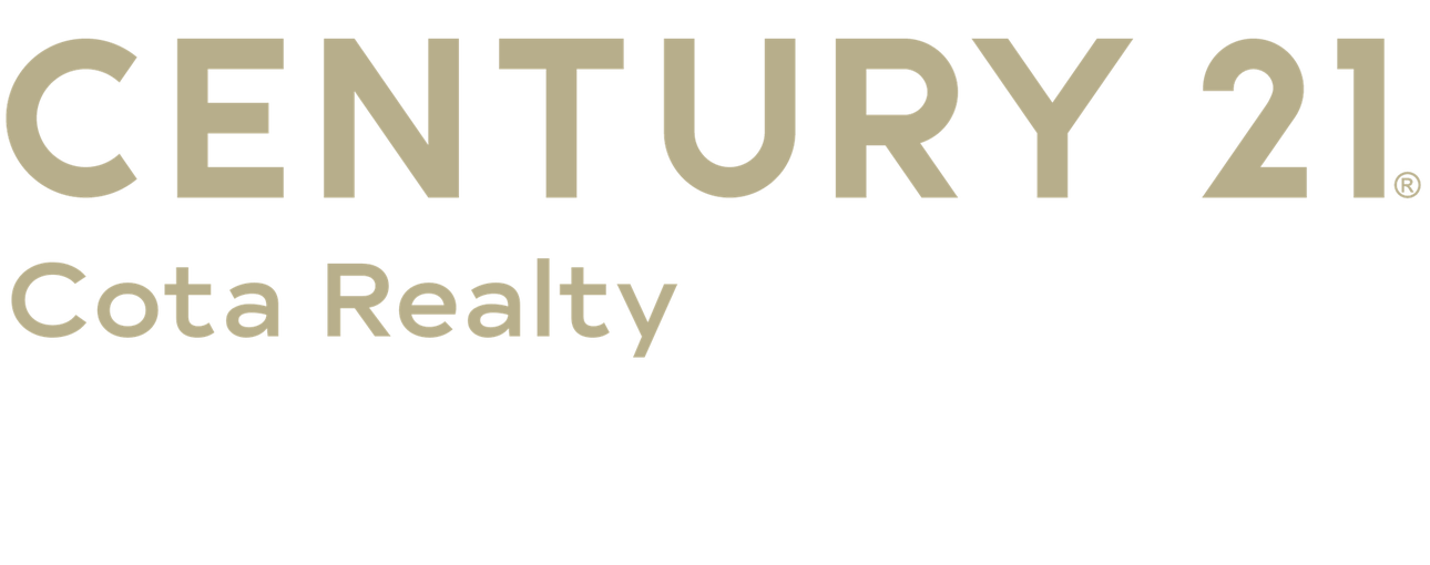 Twila Bertrand of CENTURY 21 Cota Realty logo