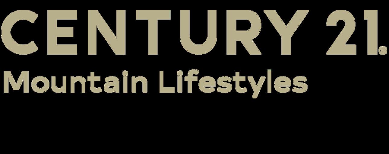 CENTURY 21 Mountain Lifestyles