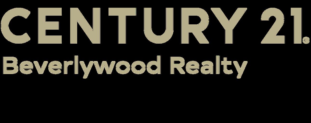 CENTURY 21 Beverlywood Realty