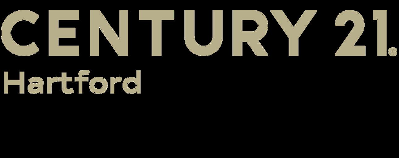 Mark Tlok of CENTURY 21 Hartford logo