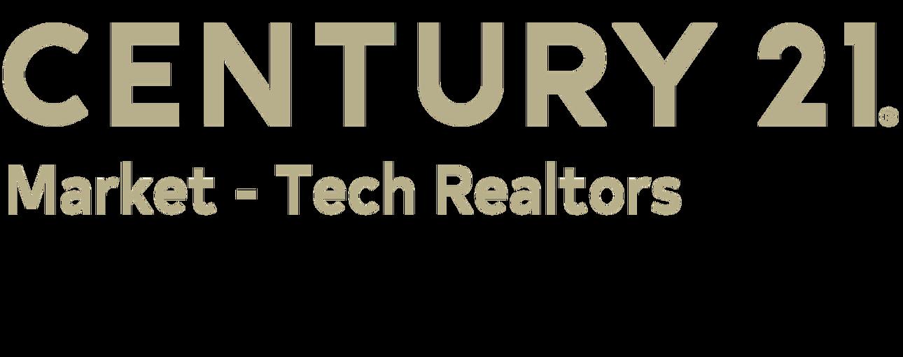 Genevieve Carissimi of CENTURY 21 Market - Tech Realtors logo