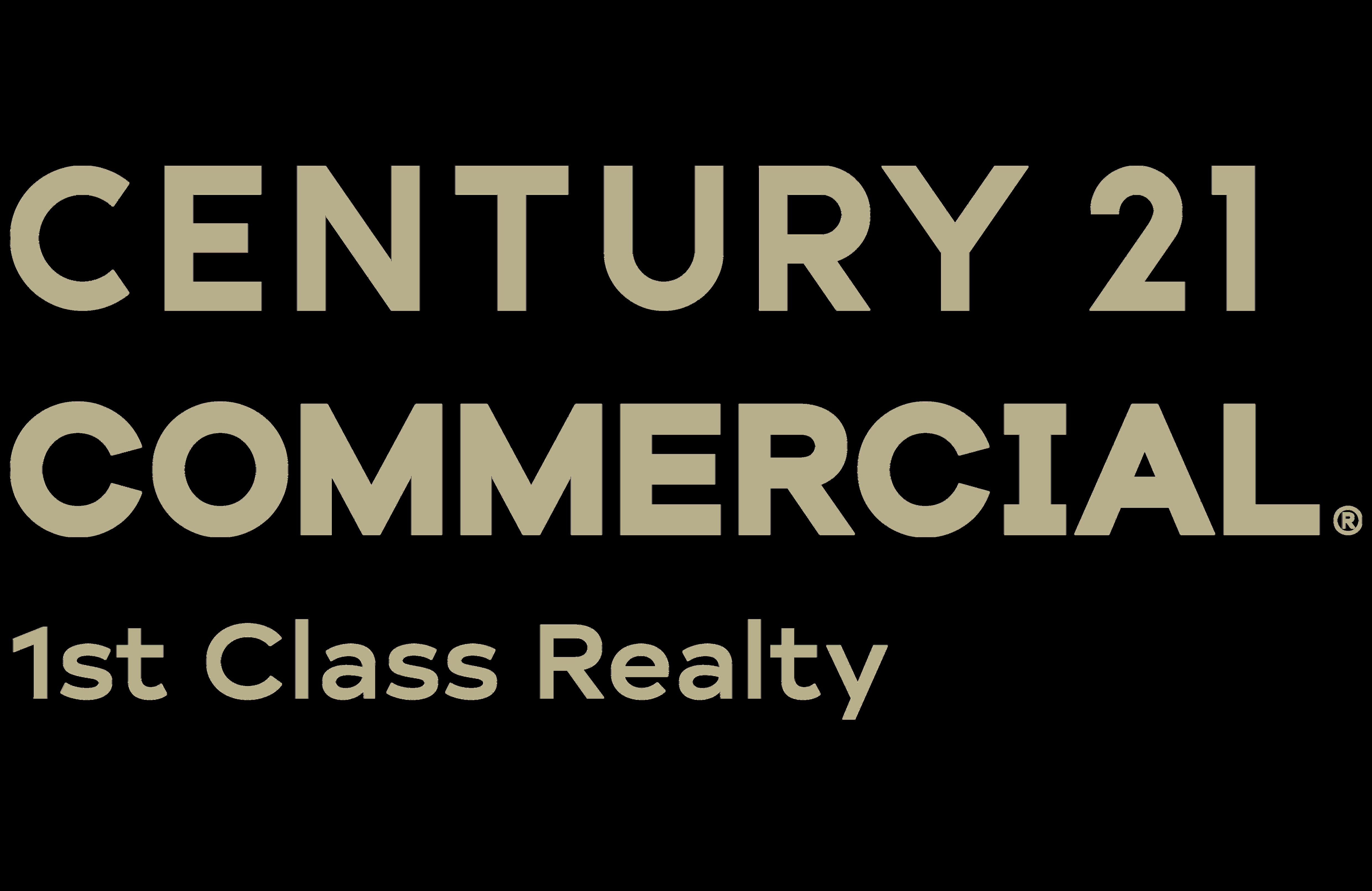 Carmen A Jones of CENTURY 21 1st Class Realty logo