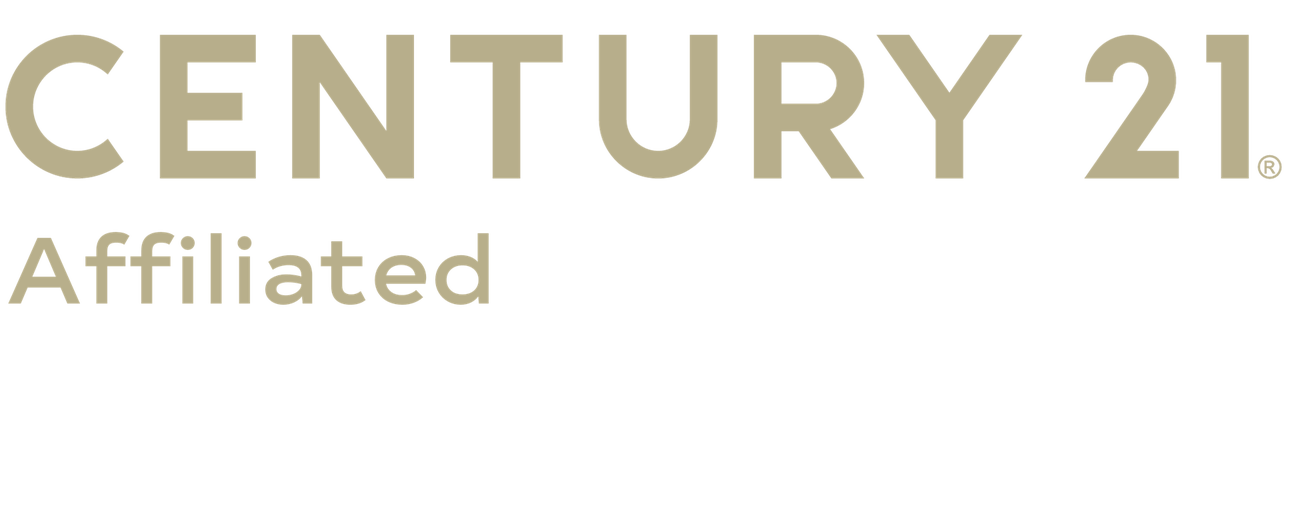 Desiree Thomas of CENTURY 21 Affiliated logo