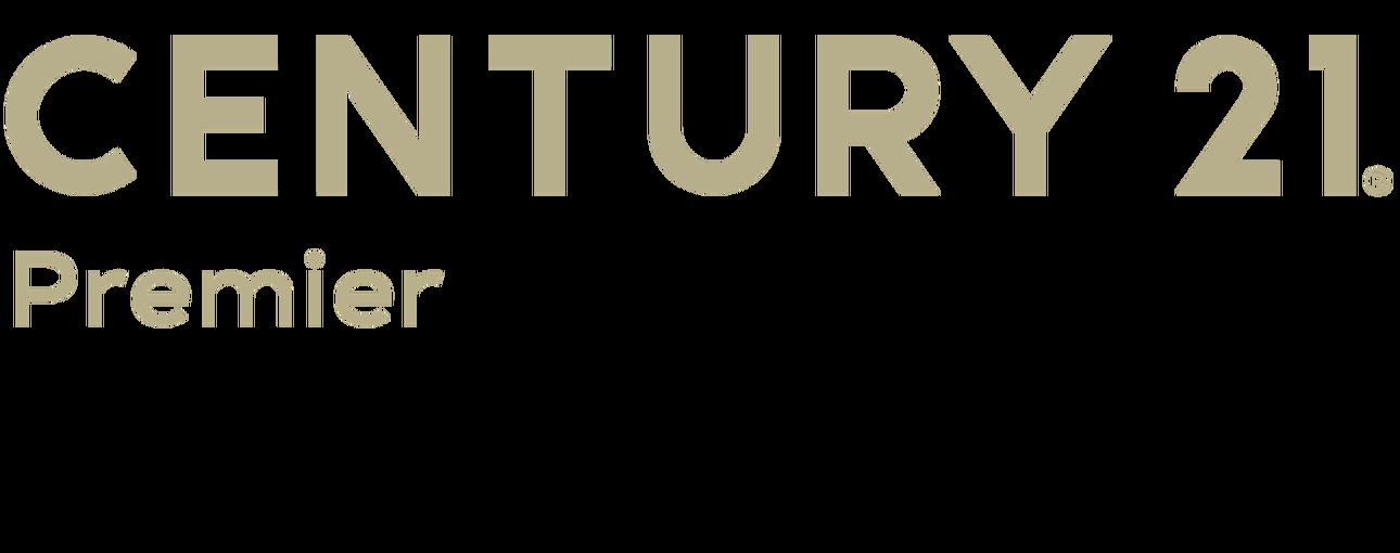 Ali Yousef of CENTURY 21 Premier logo