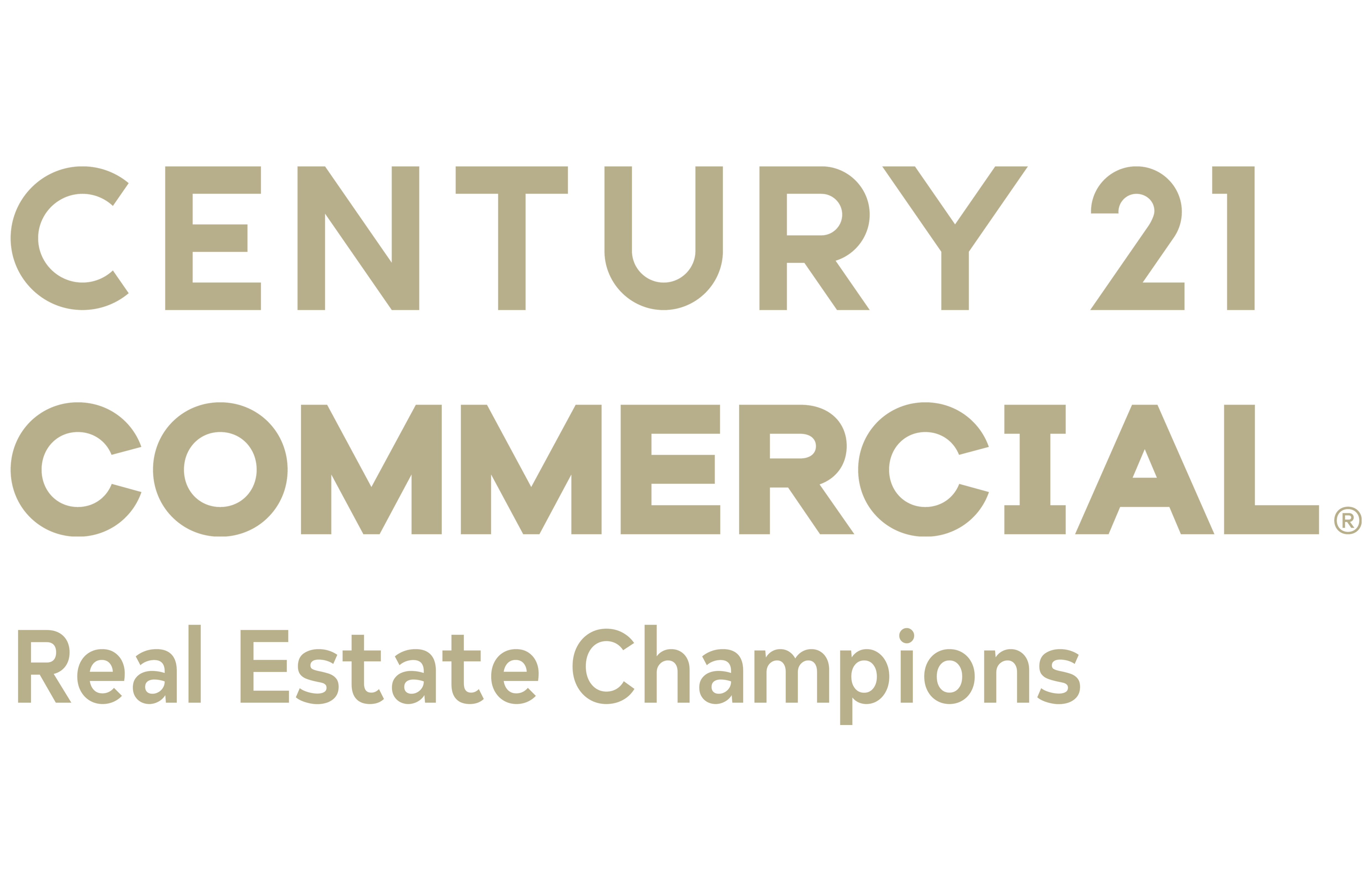 CENTURY 21 Real Estate Champions