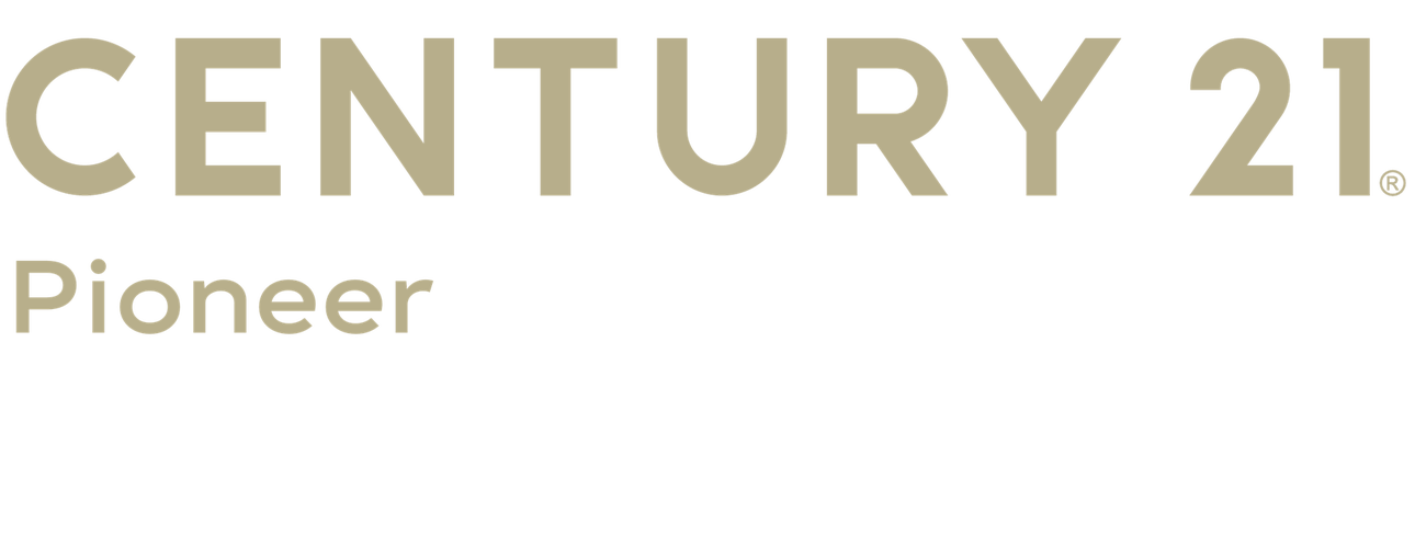 Team Bowers of CENTURY 21 Pioneer logo