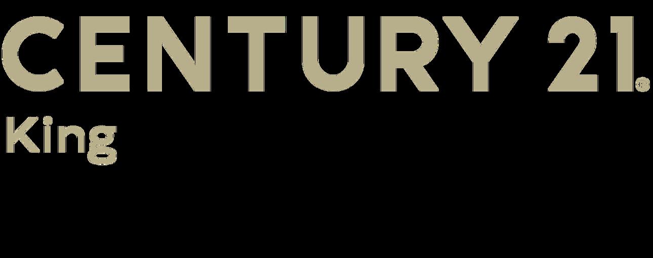 Quyen Tran of CENTURY 21 King logo