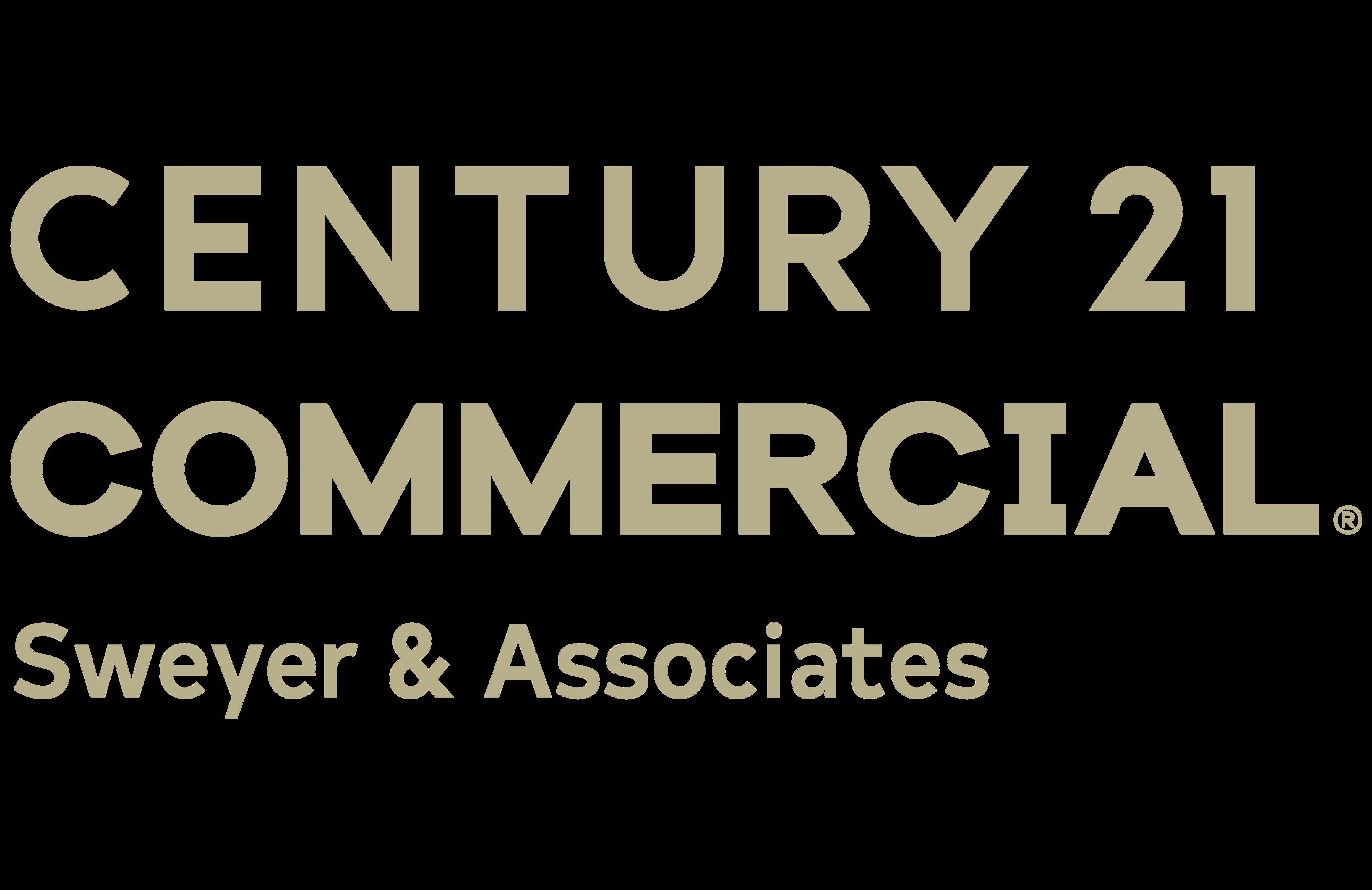 Deryl Smith of CENTURY 21 Sweyer & Associates logo