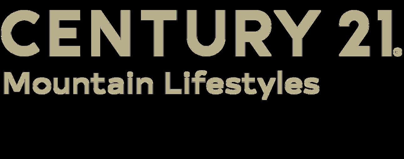 Nancy McKinley of CENTURY 21 Mountain Lifestyles logo