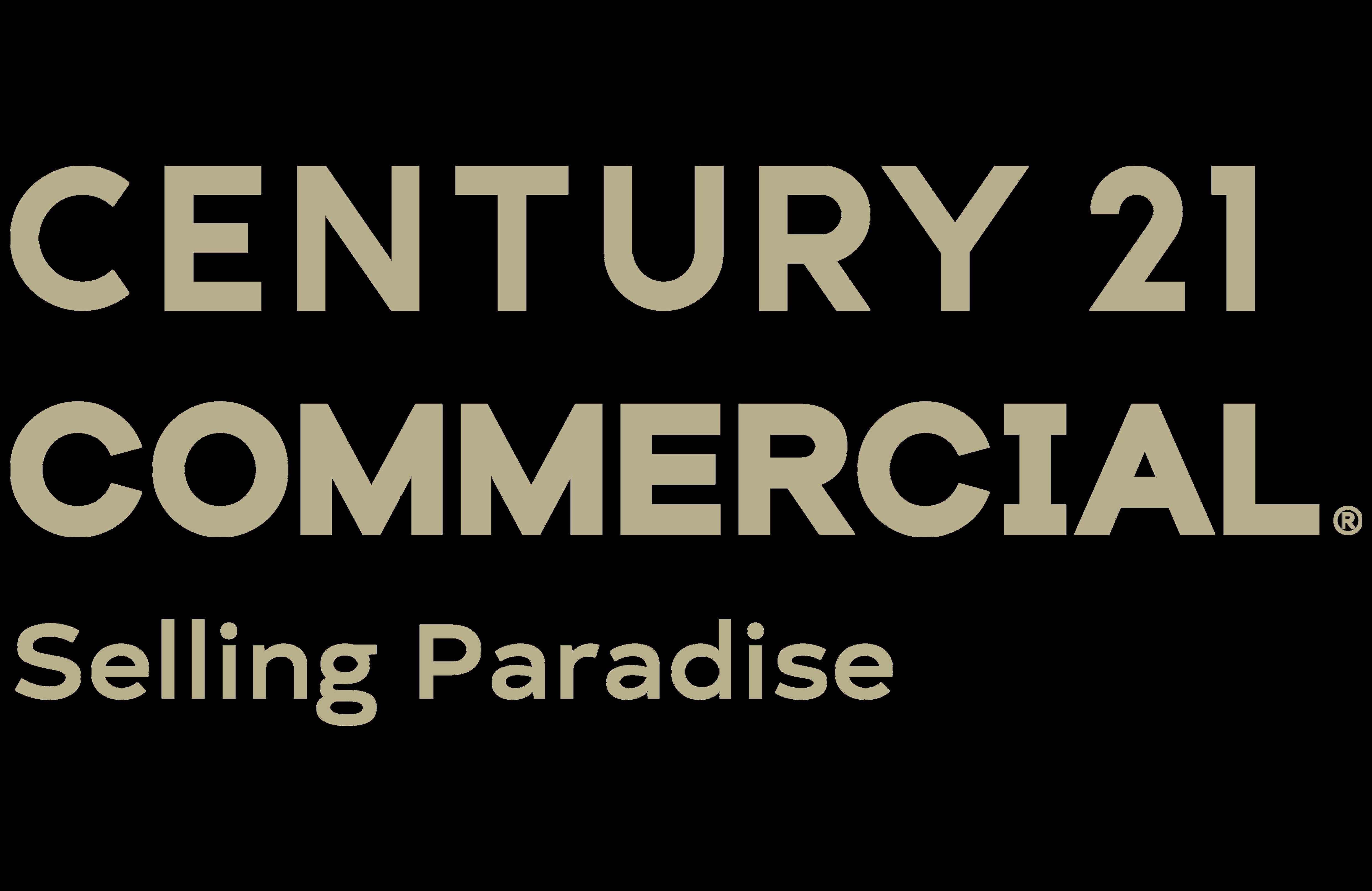 Syed Khan of CENTURY 21 Selling Paradise logo