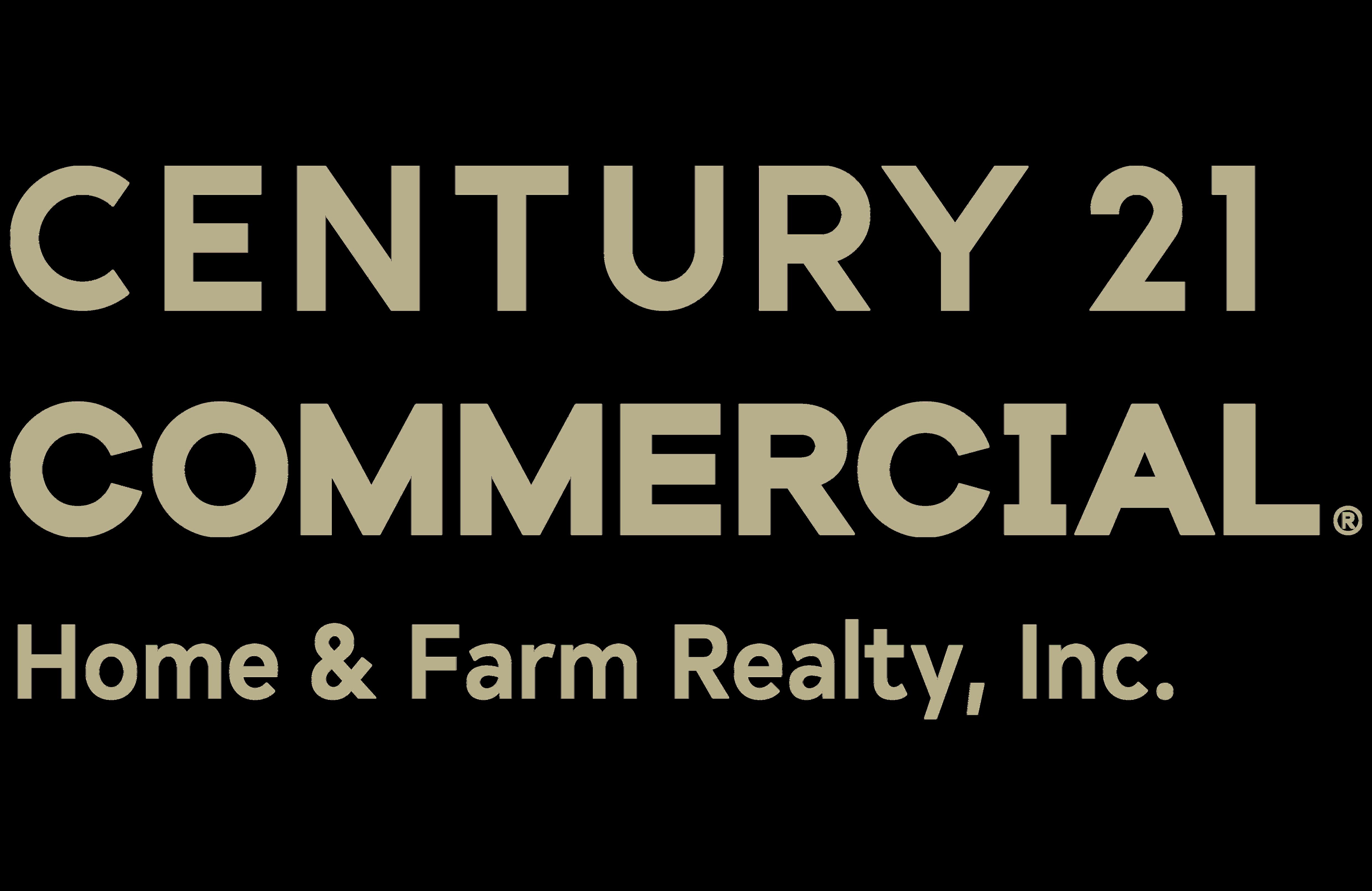 Clay Weddle of CENTURY 21 Home & Farm Realty, Inc. logo