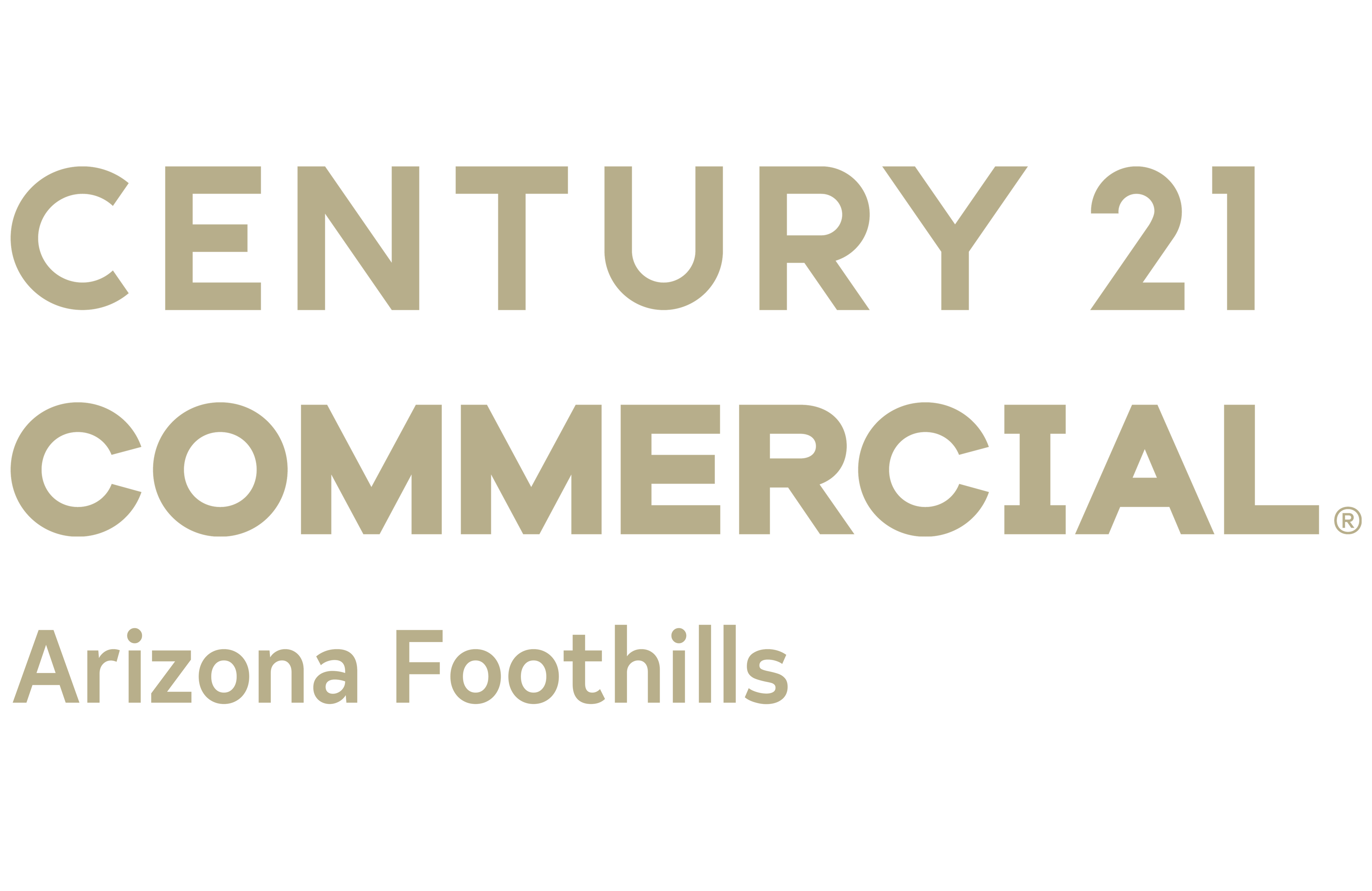 CENTURY 21 Arizona Foothills
