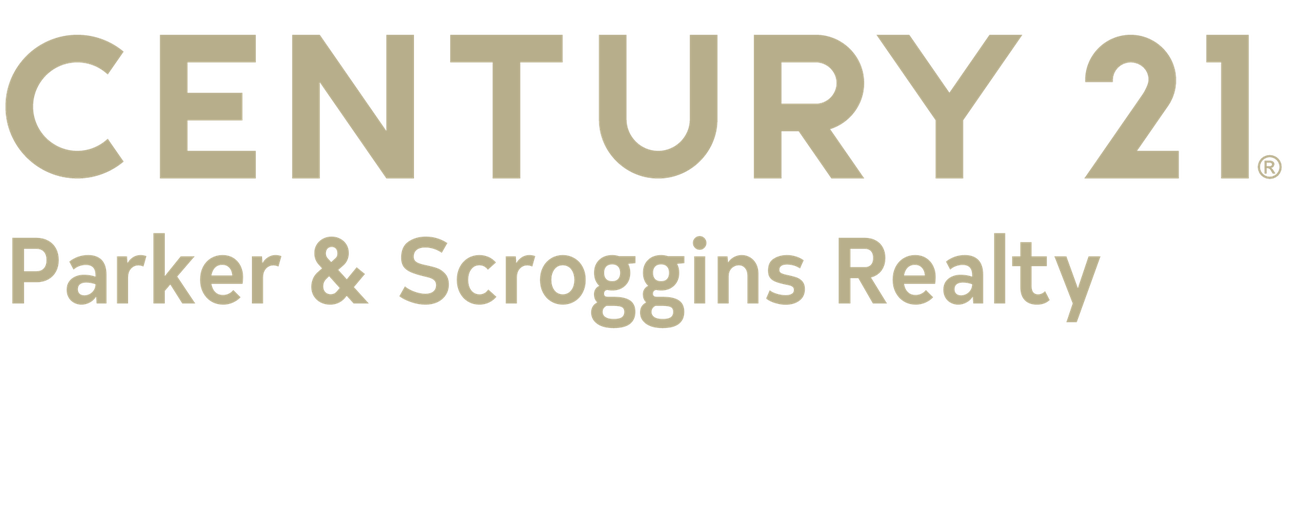 Laura Osborne of CENTURY 21 Parker & Scroggins Realty logo