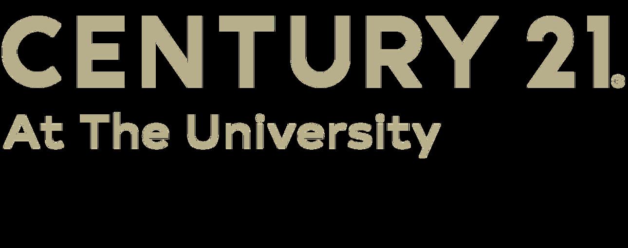 CENTURY 21 At The University