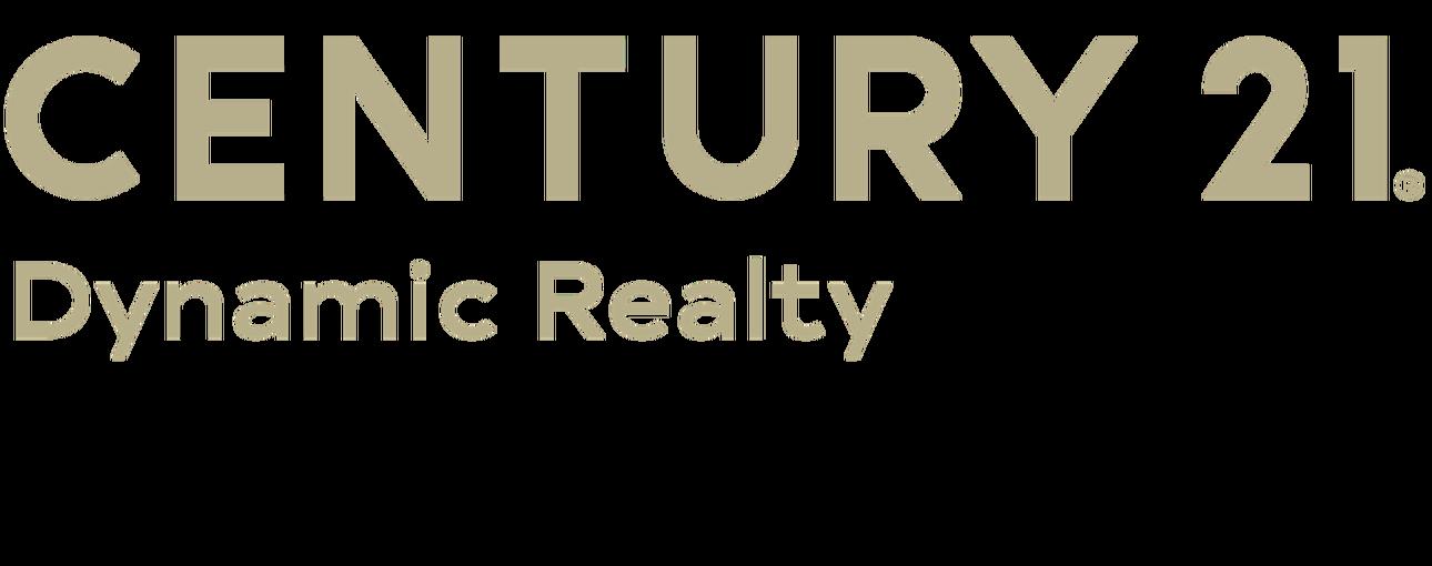 Clarice Derr Johnson of CENTURY 21 Dynamic Realty logo