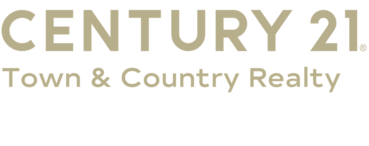Amy Hefner of CENTURY 21 Town & Country Realty logo