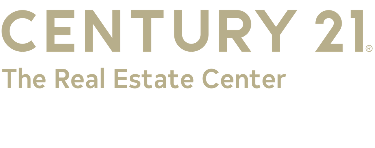 Elliott Williamson of CENTURY 21 The Real Estate Center logo