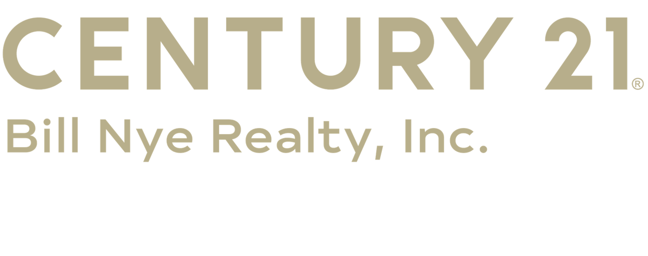 David Lent of CENTURY 21 Bill Nye Realty, Inc. logo