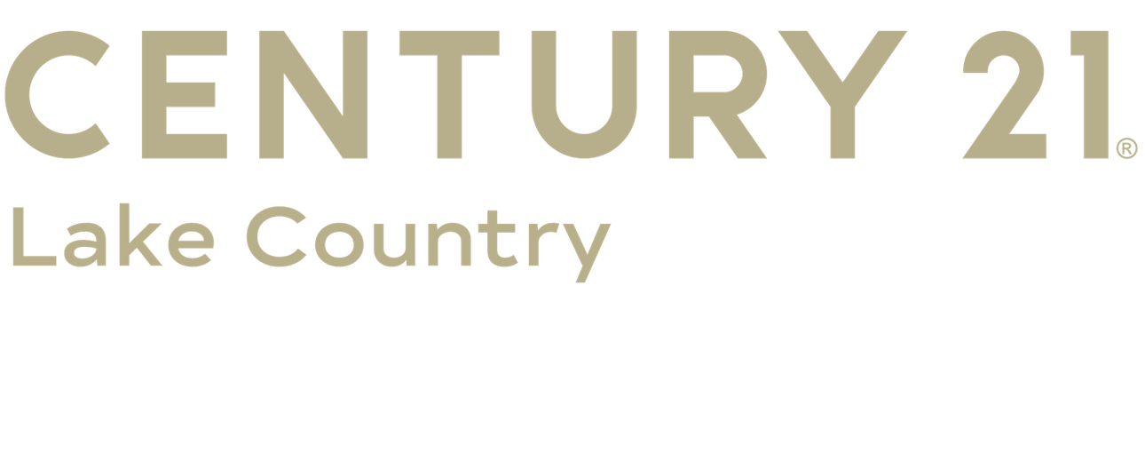 JR Simpson of CENTURY 21 Lake Country logo
