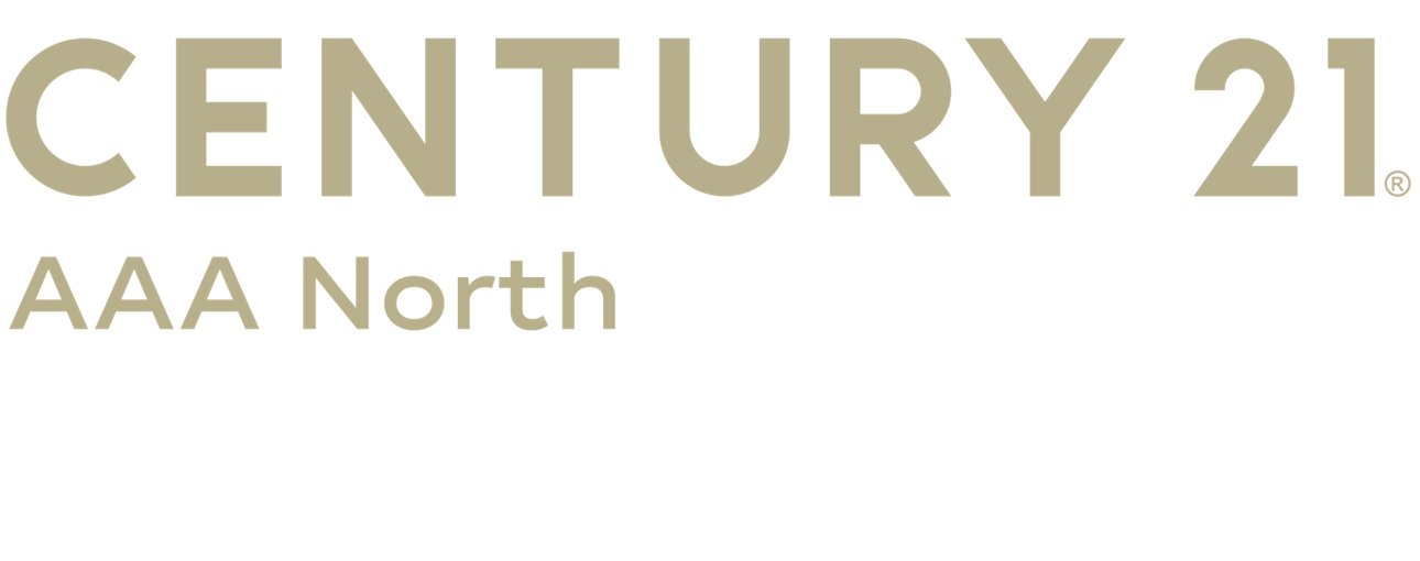 Gloria Griffin of CENTURY 21 AAA North logo