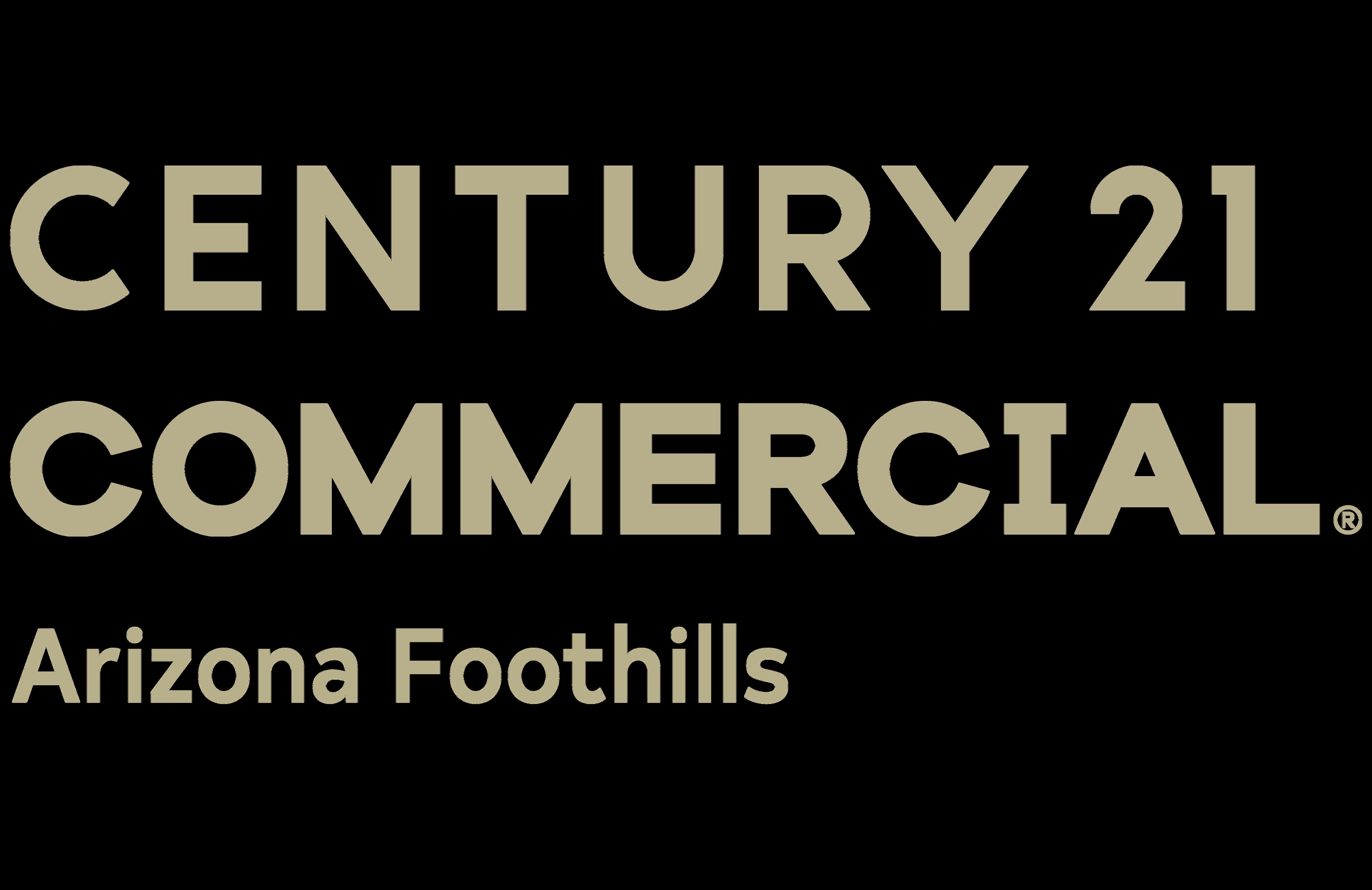 Celeste Sanchez of CENTURY 21 Arizona Foothills logo