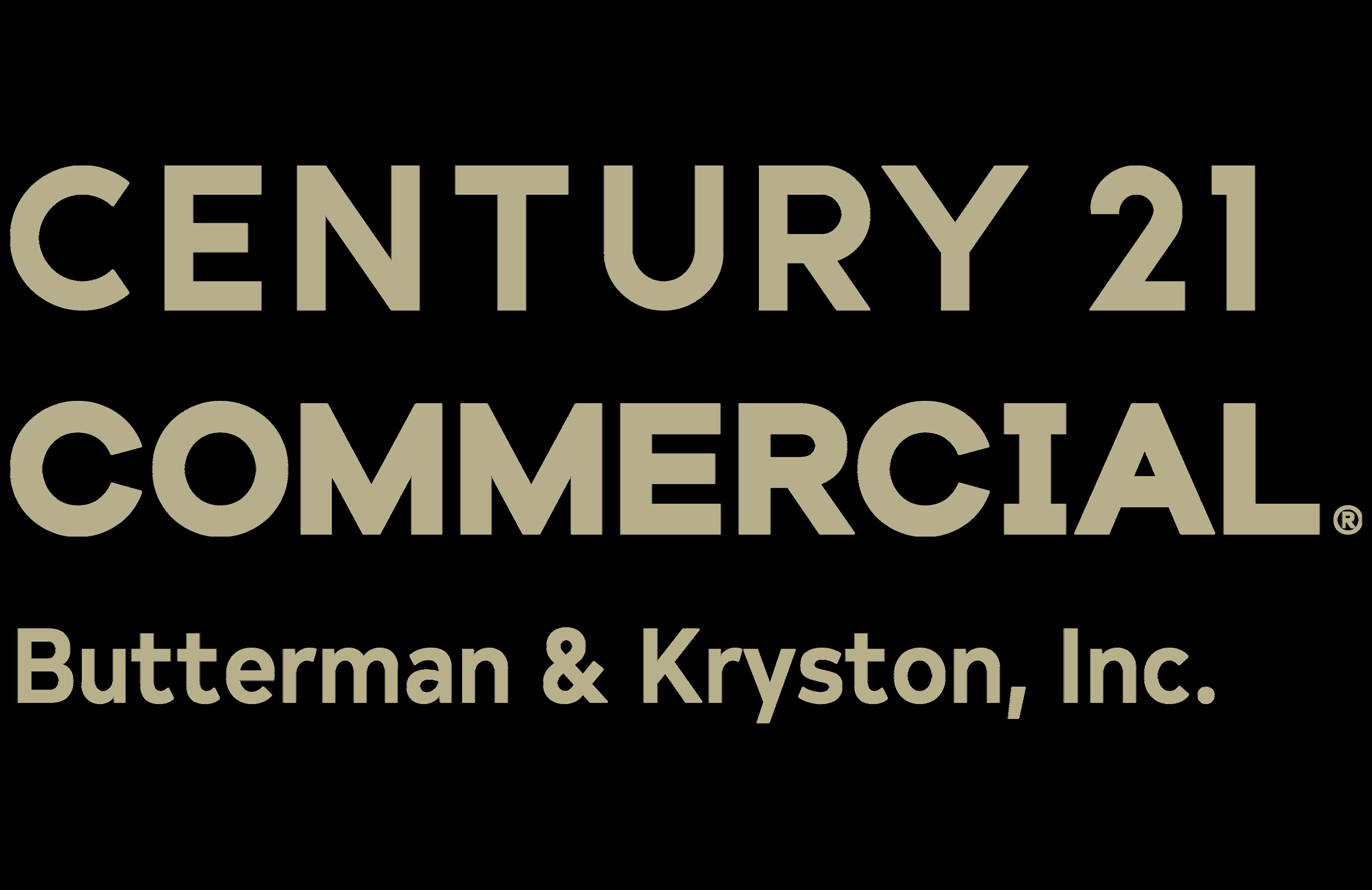Doreen Peirce of CENTURY 21 Butterman & Kryston, Inc. logo