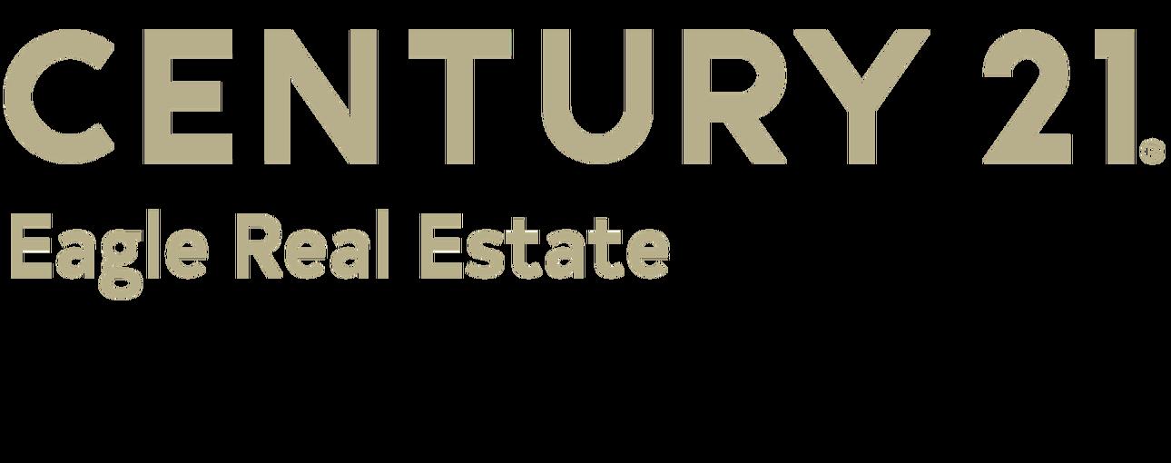 CENTURY 21 Eagle Real Estate