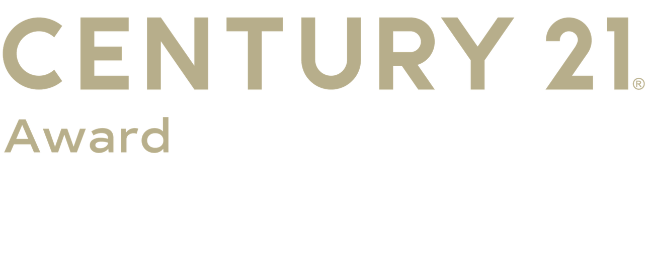 Barbara Jensen of CENTURY 21 Award logo
