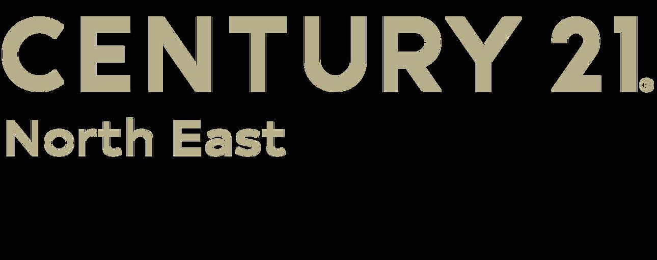 Jackie Forman of CENTURY 21 North East logo